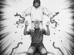 jesus chains